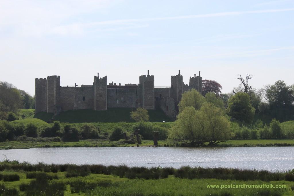 Fram castle