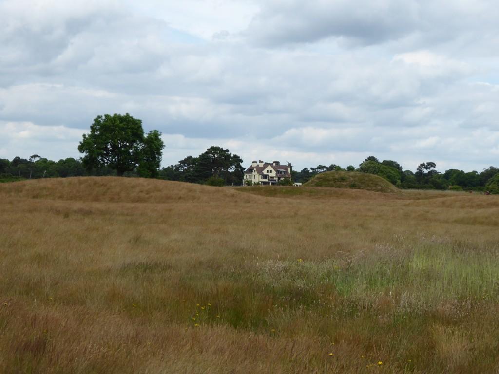 Tranmer House Sutton Hoo