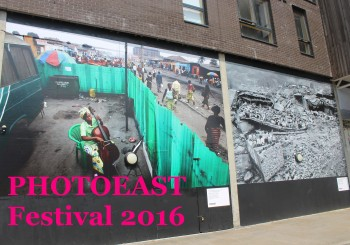 Photoeast Festival  at Ipswich Waterfront