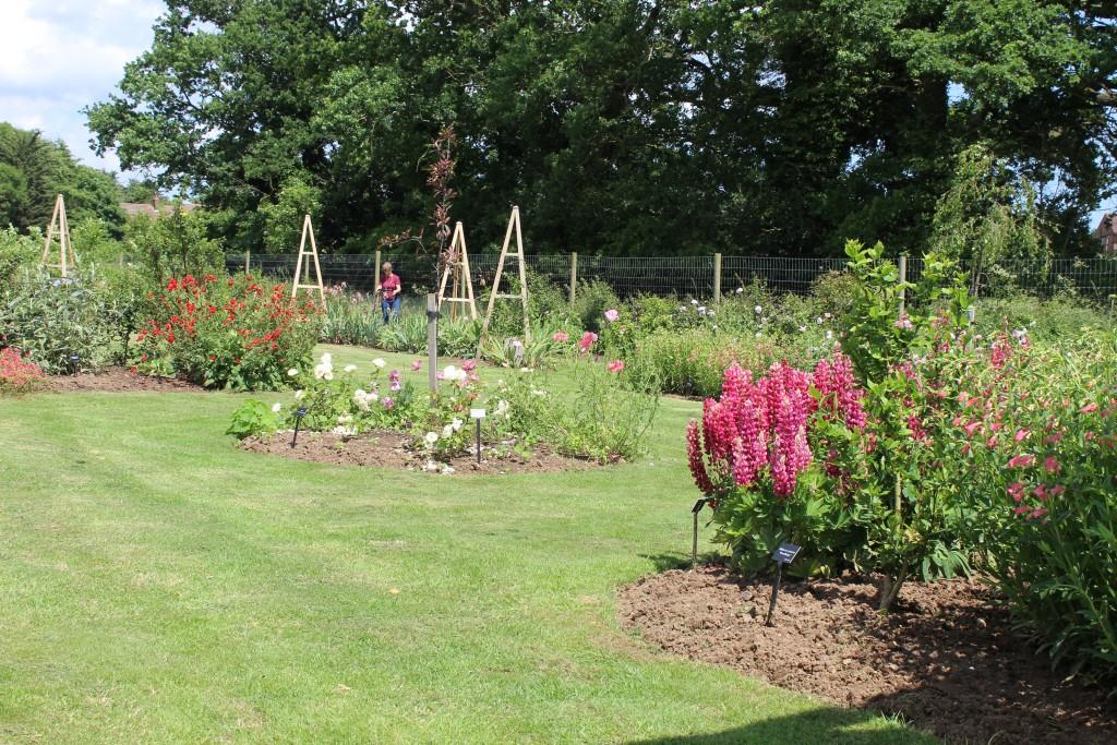 Suffolk Heritage Garden
