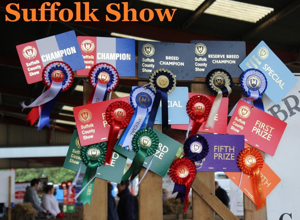 Suffolk Show