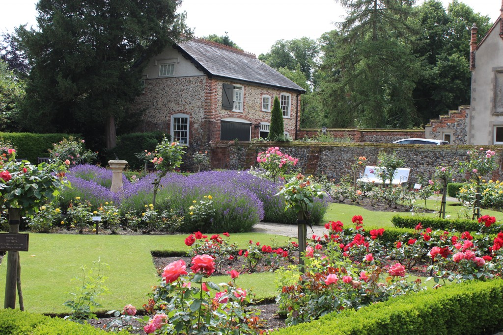 Appleby Rose Gardens