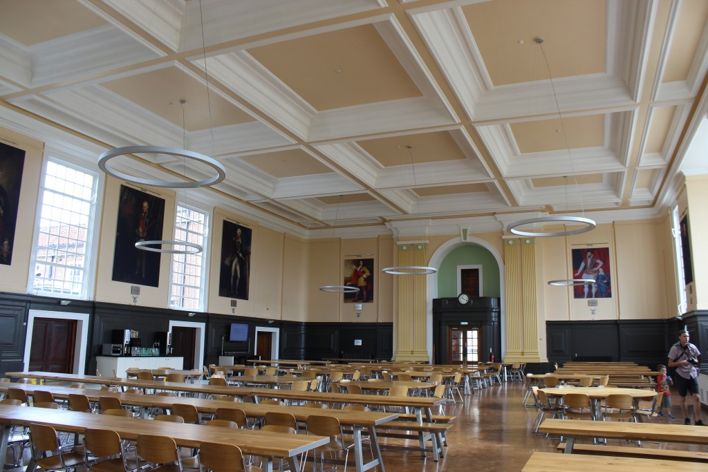 Royal Hospital School Canteen
