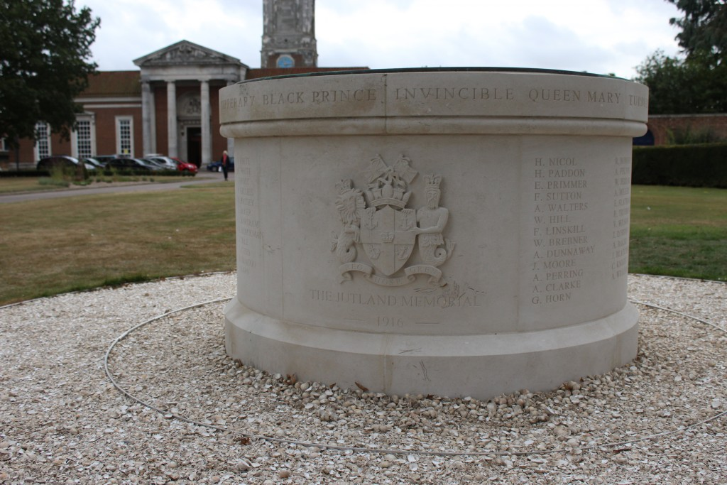 Jutland Memorial Royal Hospital School