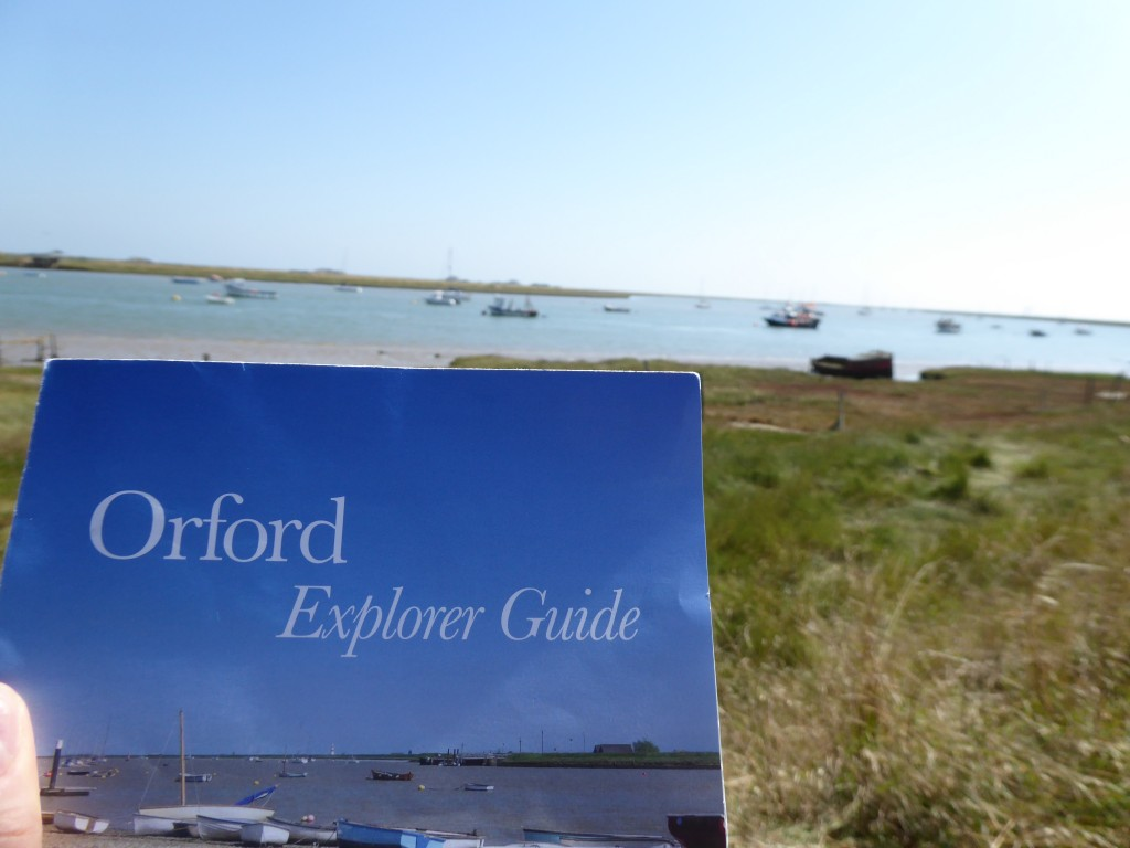 Orford Explorer Guide