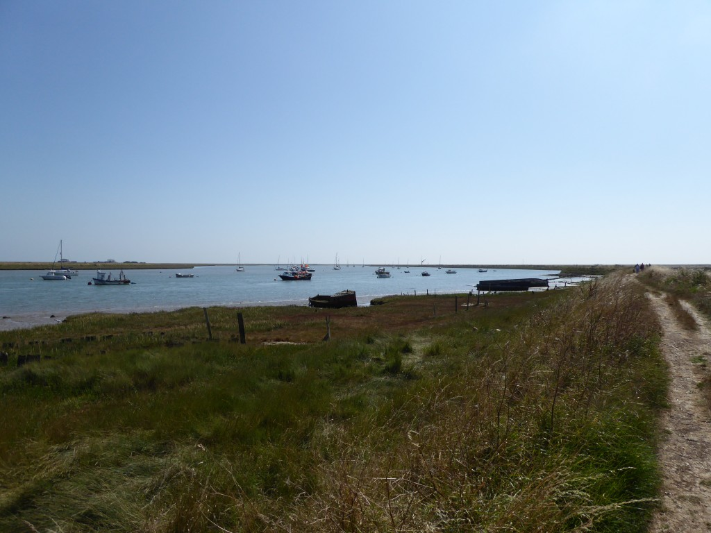 River Ore Orford