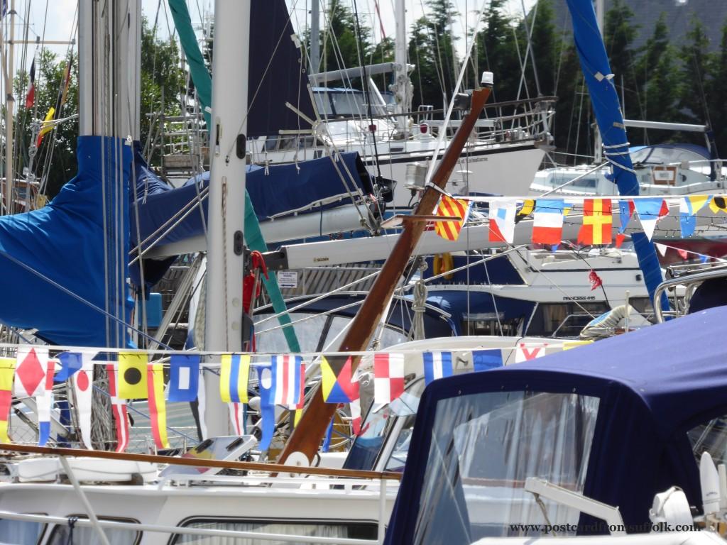 Ipswich Waterfront Celebration