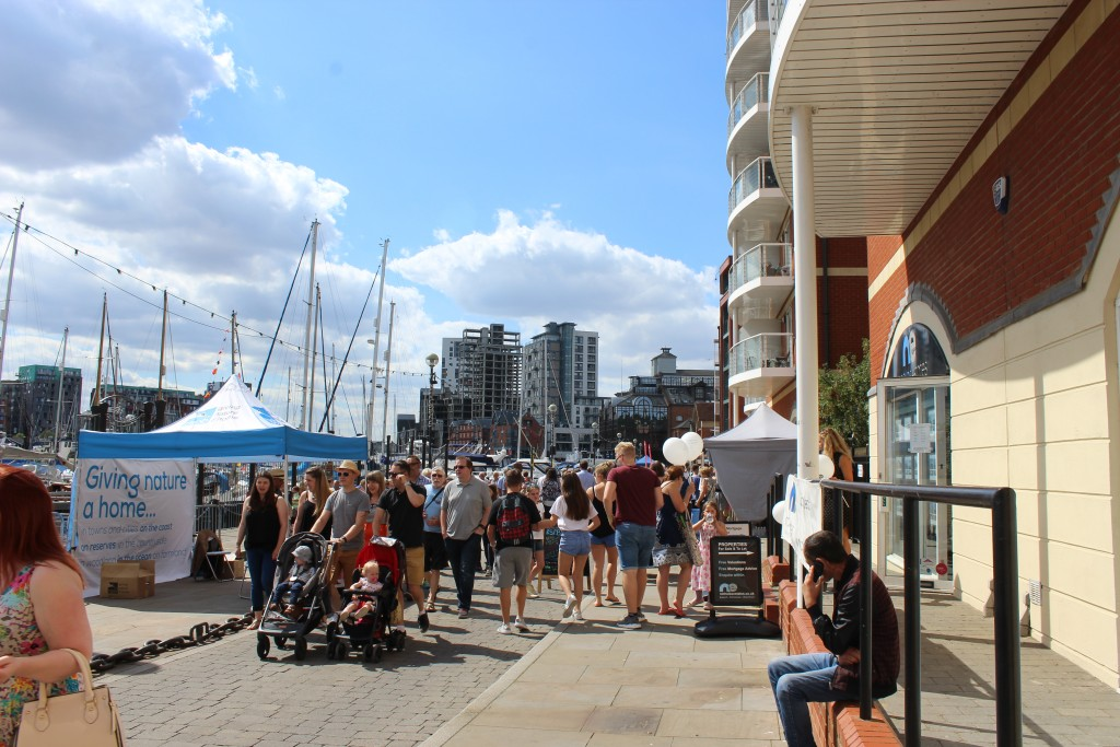 Ipswich Waterfront Celebration