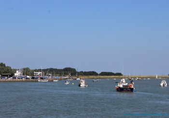 Orford Suffolk