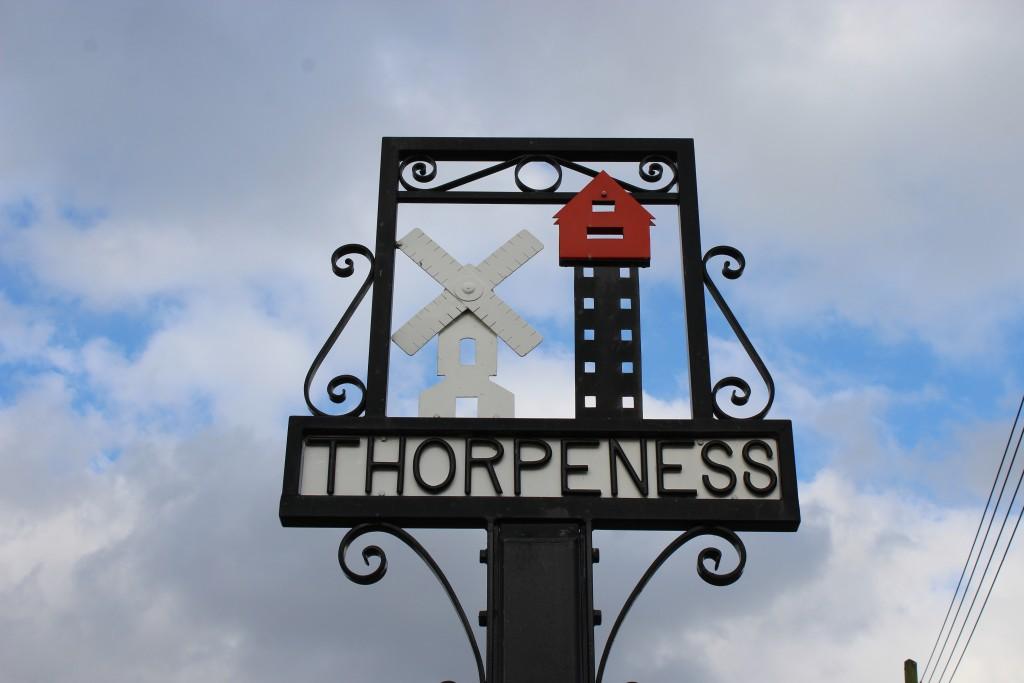 Thorpeness