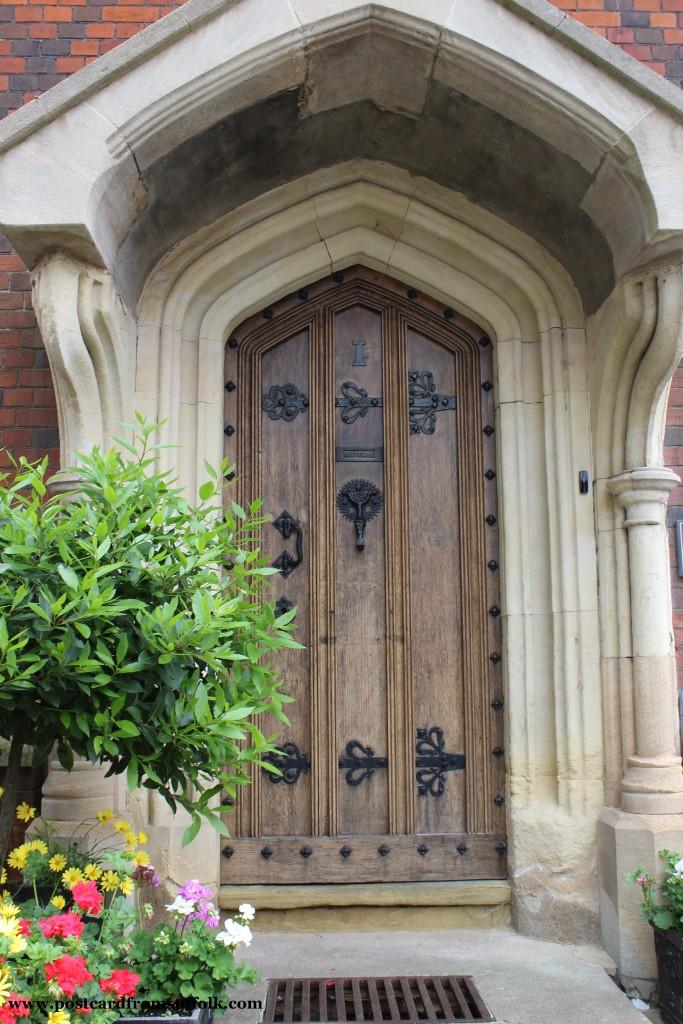 Suffolk doors