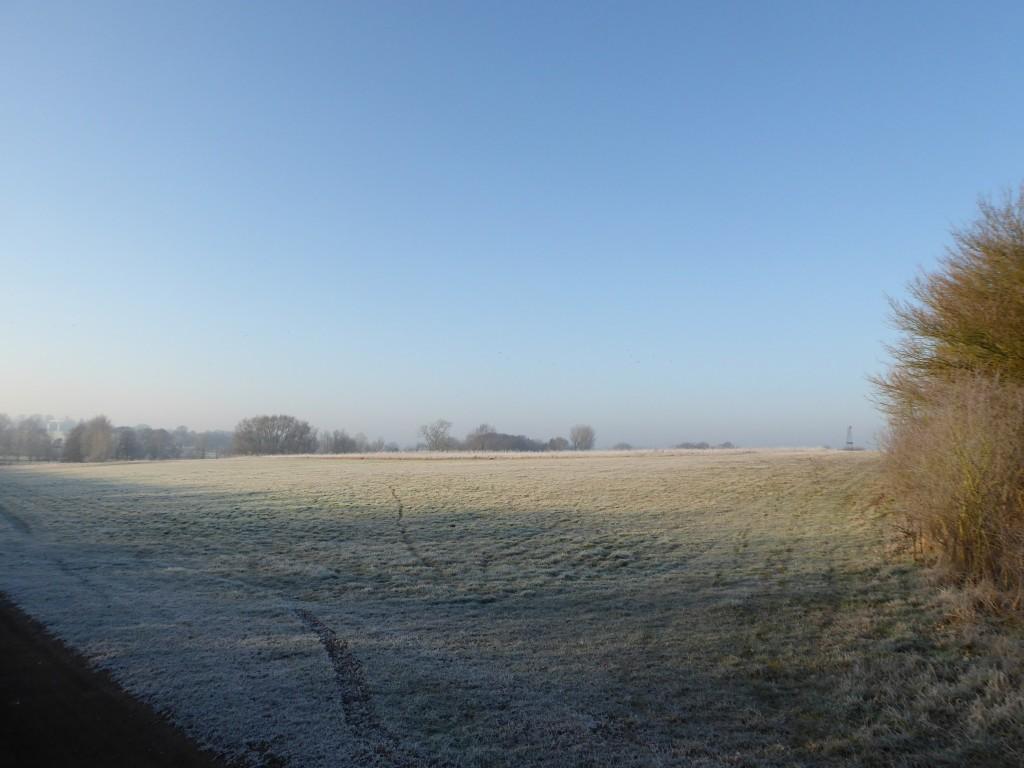 Suffolk countryside