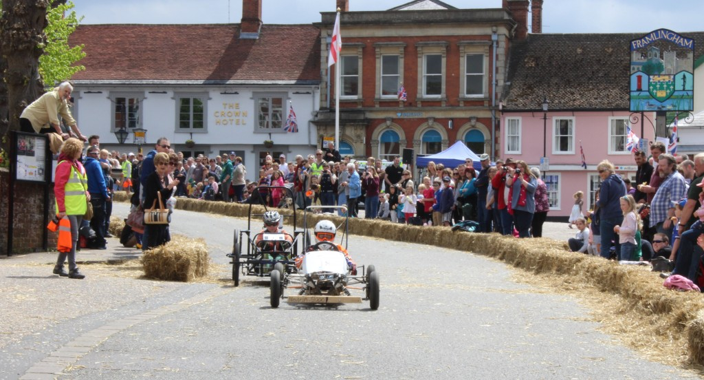 fram soap box race