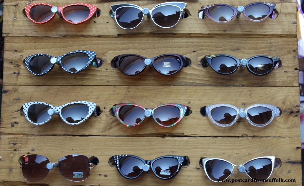 vintage market sunglasses