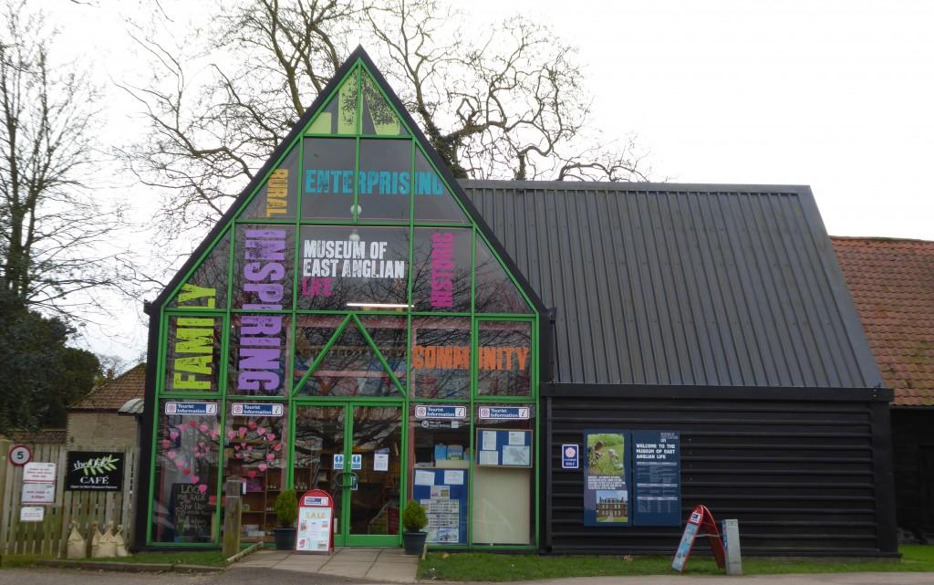 Stowmarket Tourist Information