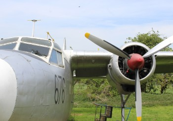 Norfolk and Suffolk Aviation Museum