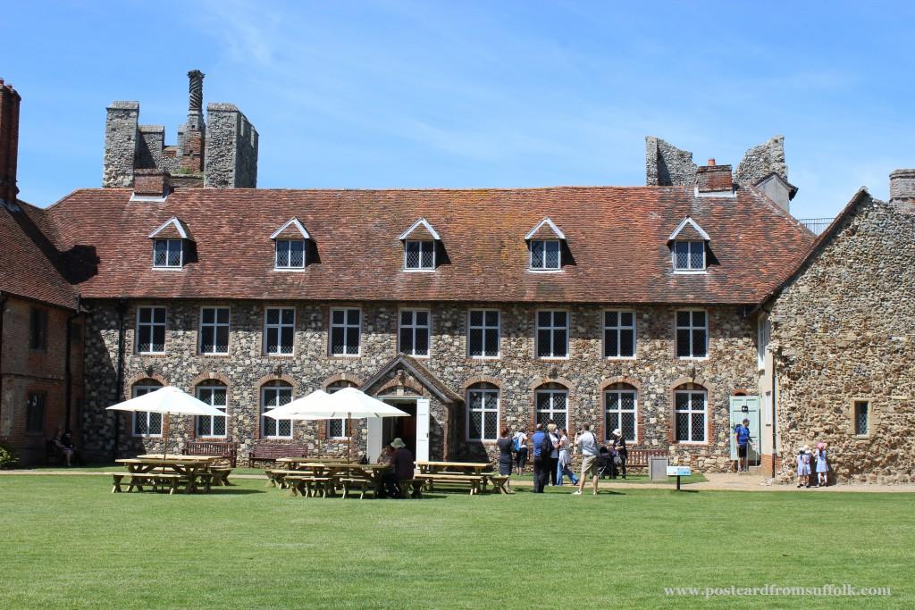 Poorhouse Framlingham Castle