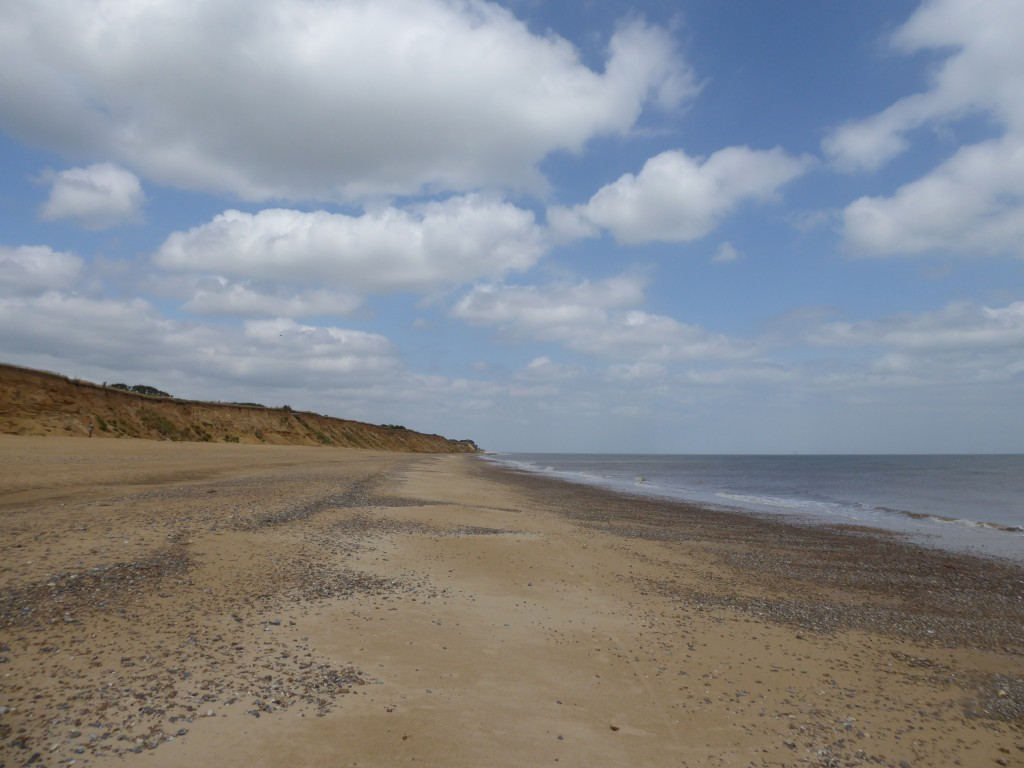 Covehithe