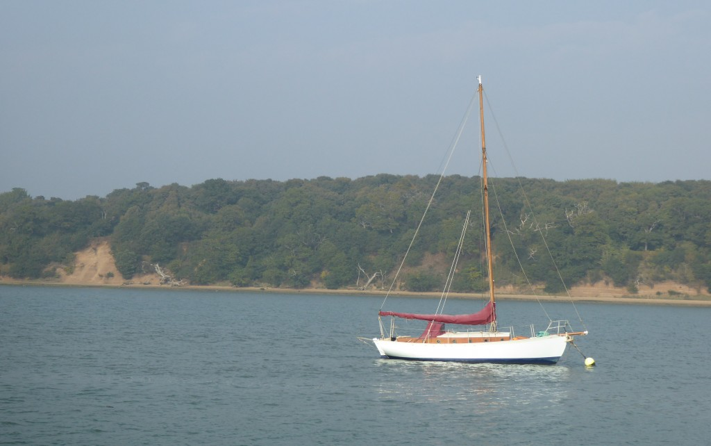 River Orwell