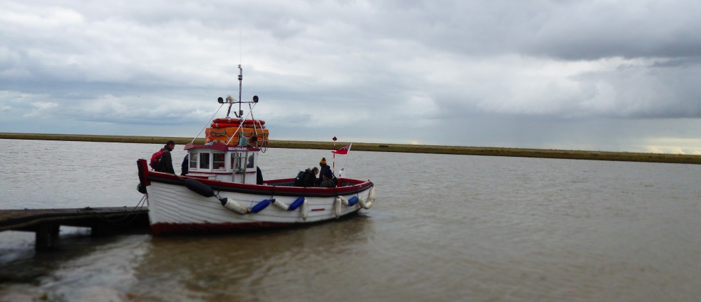 Regardless boat Orford