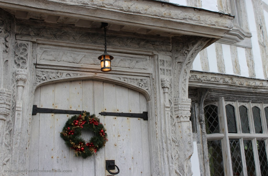 Lavenham Christmas Fair