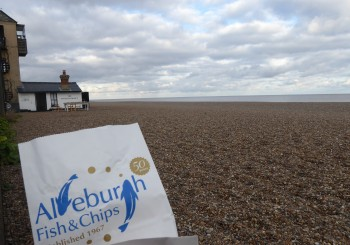 Aldeburgh Fish & Chips