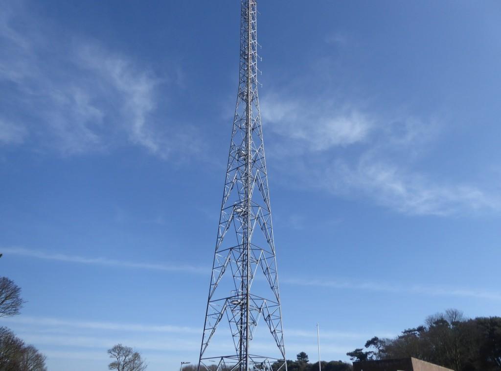 Bawdsey Radar