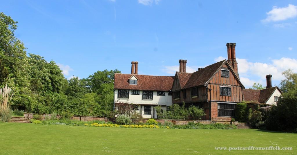 Otley Hall