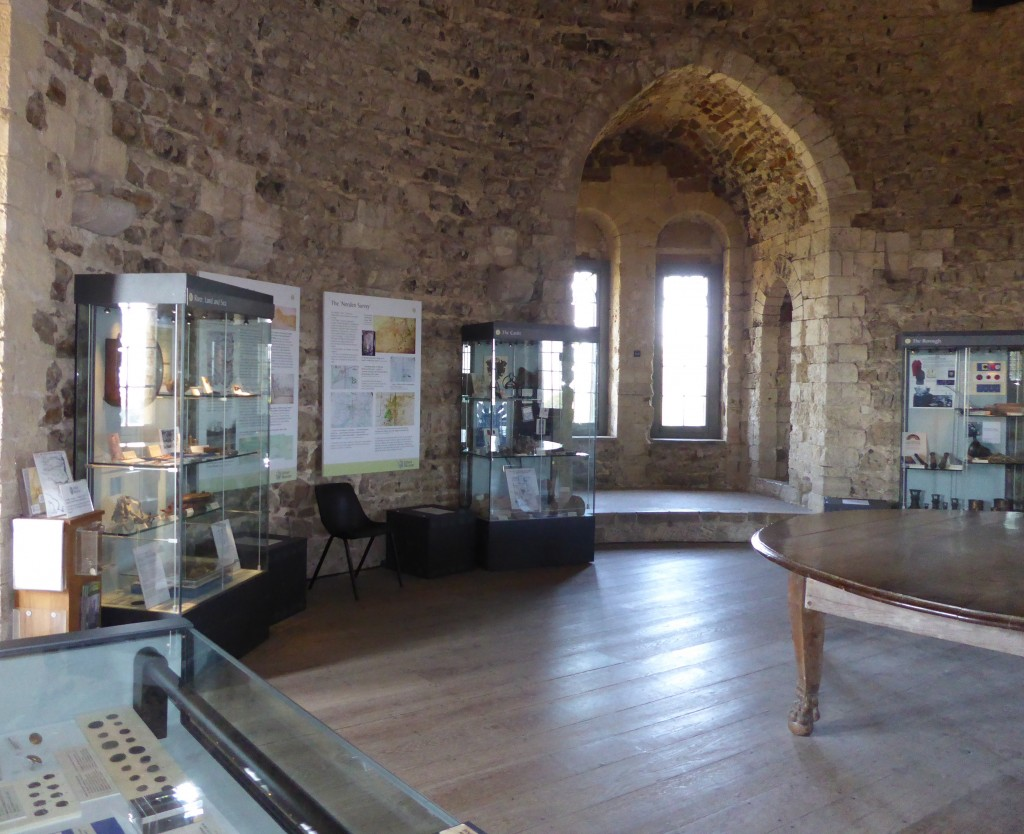 Orford museum