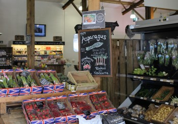 5 Great Reasons to Visit Suffolk Food Hall