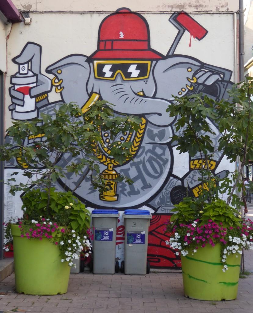 stratsbourg street art