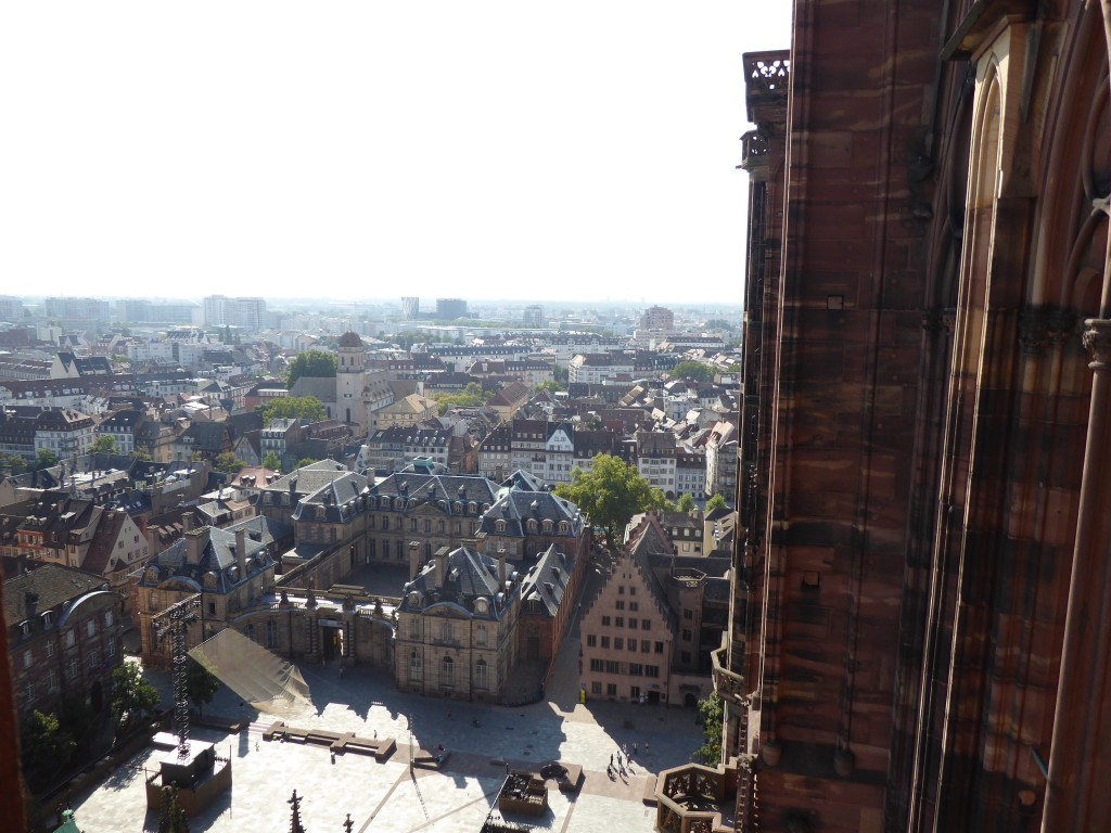 strasbourg cathedral notre dame