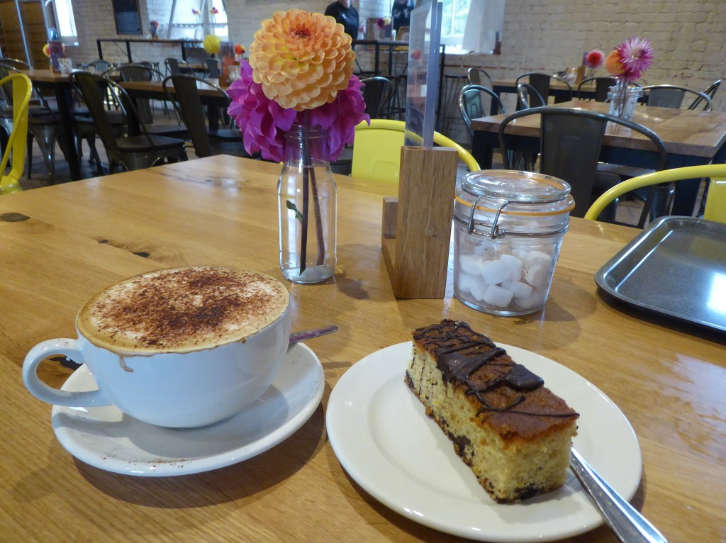 days out Ickworth house cafe suffolk