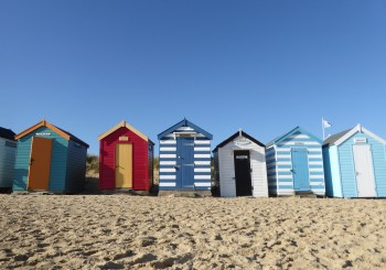 Guide to Suffolk Beach Huts