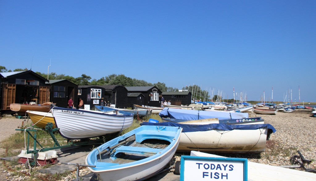 days out in Orford Suffolk